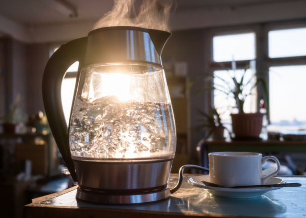 Electric Kettle Use: 5 Interesting Ways to Use This Classic Kitchen Appliance