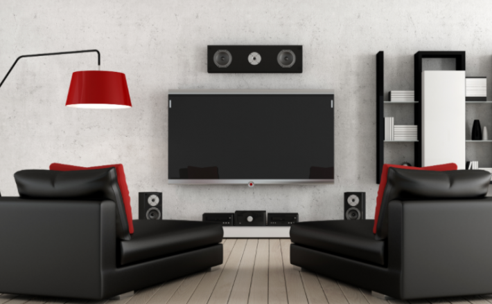 Home Theater Setup – Tips to Setting up your Home Theater