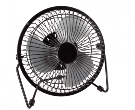 Best Rechargeable Fans for Cooling an Apartment